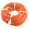 8mm orange LPG propane butane High Pressure Gas Hose 17 bar 50 meters roll