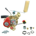 brc europa 2 autogas lpg multivalve with level sensor and accessories cylinder 360mm