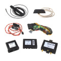 telemetric tracking, lpg and diesel consumption remote measurement tool gps