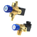 Tomasetto VM05 CNG Automatic Vented Cylinder Valve