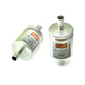 12mm in 12mm out lpg propane gas gaseous phase filtr inline
