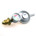 LPG Calor Bottle Regulator 37 mbar with gauge