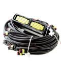 AC STAG 300-6 ISA2 Wiring Loom