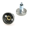 M10x1.5 Male to Dish Adapter for Hidden LPG Filler