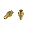 "M12 to G1/4"" Nipple Connector"