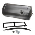 315mm by 1070mm 80Litres Cylinder Cylindrical One Hole Propane LPG Autogas Tank Vessel STEP
