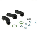 Set of Elbows and Screws for AC STAG R01 250 Reducer