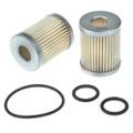 kn-216 paper  lpg filter repair cartridge set with o'rings MATRIX, BEDINI, ZAVOLI, E-GAS