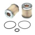 kn-213 landi renzo omegas lpg gas filter with o'rings