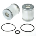 kn-213 landi renzo omegas lpg gas filter with o'rings polyester