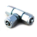 Faro Poly Pipe T Connector Ø6mm