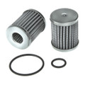 F-701 Forklift Filter Cartridge - Fibreglass with O'rings