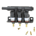 supernova autogas lpg cng decent injector 3 cylinders