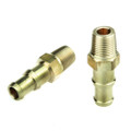 "Gas Outlet 1/2"" NPT to 5/8"" 3/4"" Hose Impco Cobra"