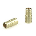 Ø21mm by 19mm Water Hose Coupling