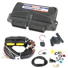 4CYL AC STAG 400.4 DPI - LPG autogas Direct Point Injection system ECU B2