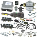 landi renzo omegas 8 cylinder ig1 reducer med blue injector sequential autogas conversion kit lpg
