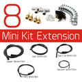 8 Cylinder Mini Kit Pipe LPG Autogas Propane Conversion Extension