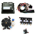 Prins VSI 4 Cylinder ECU ECM Autogas LPG Set Kit Full