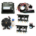 Prins VSI 6 Cylinder ECU ECM Autogas LPG Set Kit Full