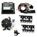 Prins VSI 8 Cylinder ECU ECM Autogas LPG Set Kit Full