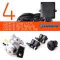 Lovato Smart 4 Cylinder Mini Kit LPG Autogas Propane