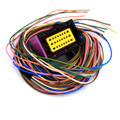 091/71004 PRINS VSI Autogas Injection module 4-cylinder WIRING LOOM
