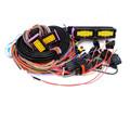 PRINS Catalog: 080/72060 VSI-LPG 8-cyl. + IM conn. / no conn.