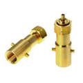 Propane Bottle UK LPG Filler Filling Adapter DIN Gas Bottle