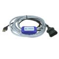 AG Centrum Zenit, Compact USB Interface