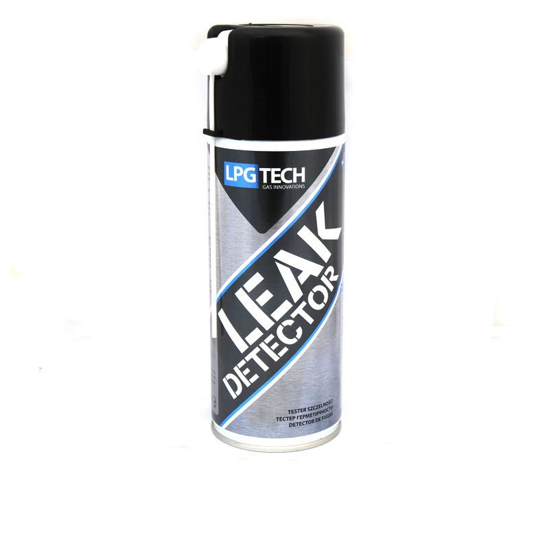 LPGTECH Gas Propane Leak Detector Spray - 400ml