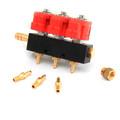 VALTEK Type30 3 Cyliner LPG CNG Propane Autogas Injector set