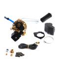 h.180/190 0° External Tomasetto AT-02 Multivalve MVAT0E02.1 LPG Autogas ank Valve
