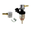 Ø6mm Inlet - Injector Adapter for HANA H2001 Rail Type LPG, CNG, LNG Injectors