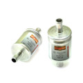 12mm in 12mm out lpg propane gas gaseous phase filtr inline bulk