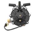 AC STAG R01 150HP Reducer Vaporizer LPG Autogas Propane pressure Regulator (inc. Valve - 6mm Inlet)