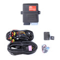 KING 4 cylinders ECU (non OBD) with wiring