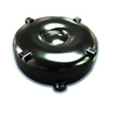630-250mm 62Litres External 0 degree One Hole Propane LPG Autogas Tank Vessel BORMECH