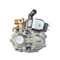 Tomasetto AT04 140HP RMTA1010 CNG Pressure Reducer Regulator Vapourizer Natural Gas
