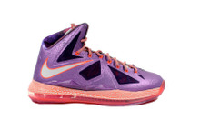 Nike Lebron X (10) All-Star Extraterrestrial Shoes