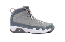 Air Jordan IX (9) Cool Grey 2012 Shoes