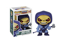 Skeletor Pop Vinyl Figure