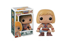 He-Man Pop Vinyl Figure