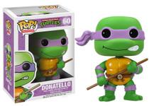 Donatello Teenage Mutant Ninja Turtles TMNT Pop Vinyl Figure