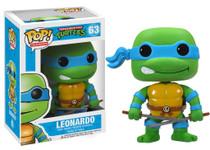 Leonardo Teenage Mutant Ninja Turtles TMNT Pop Vinyl Figure