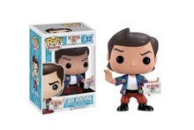 Ace Ventura Pop Vinyl Figure