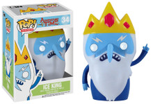 Ice King Pop Vinyl Figure