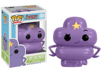 Lumpy Space Princess Pop Vinyl Figure