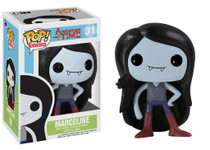 Marceline Pop Vinyl Figure