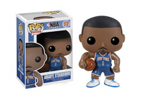 Amar'e Stoudemire New York Knicks Pop! Vinyl Figure